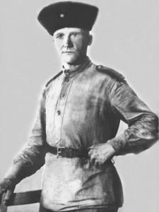 Леонтий Сергеевич